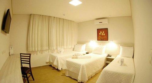 Iguassu Falls Best Western Tarobá Hotel